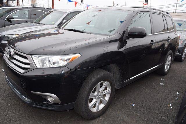 2013 Toyota Highlander Limited Richmond Hill, New York 2