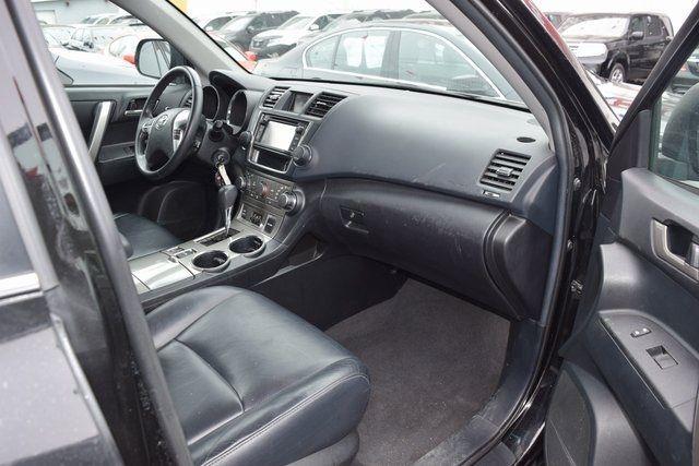 2013 Toyota Highlander Limited Richmond Hill, New York 21