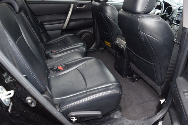 2013 Toyota Highlander Limited Richmond Hill, New York 24