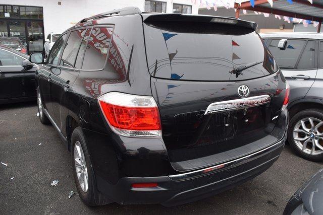 2013 Toyota Highlander Limited Richmond Hill, New York 3