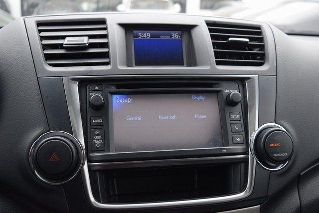 2013 Toyota Highlander Limited Richmond Hill, New York 43