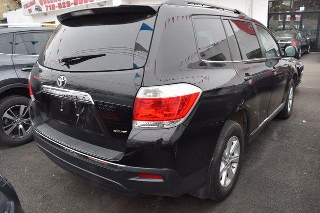2013 Toyota Highlander Limited Richmond Hill, New York 5