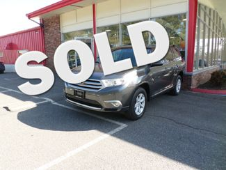 2013 Toyota Highlander in WATERBURY, CT