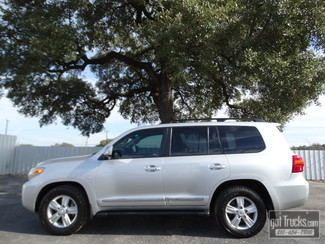 2013 Toyota Land Cruiser 4X4 in San Antonio Texas