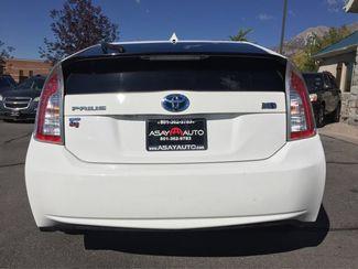 2013 Toyota PRIUS 2 HY Prius II LINDON, UT 11