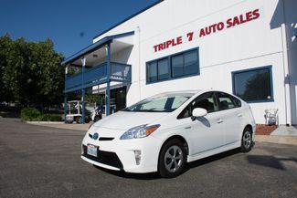 2013 Toyota Prius Three Atascadero, CA