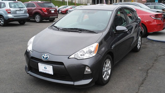 2013 Toyota Prius c Three East Haven, CT