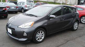 2013 Toyota Prius c Three East Haven, CT 1