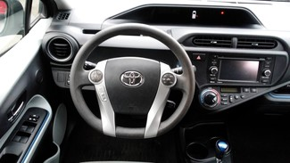 2013 Toyota Prius c Three East Haven, CT 11