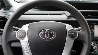 2013 Toyota Prius c Three East Haven, CT 12