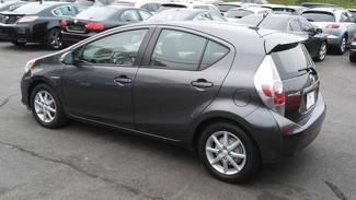 2013 Toyota Prius c Three East Haven, CT 2
