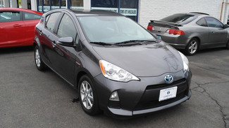 2013 Toyota Prius c Three East Haven, CT 3