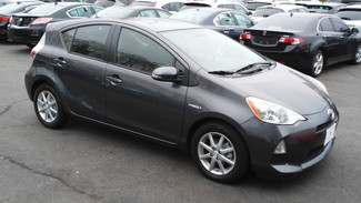 2013 Toyota Prius c Three East Haven, CT 30