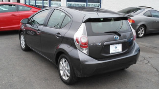 2013 Toyota Prius c Three East Haven, CT 31