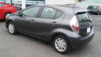 2013 Toyota Prius c Three East Haven, CT 32
