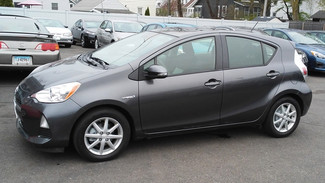 2013 Toyota Prius c Three East Haven, CT 33
