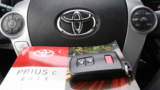2013 Toyota Prius c Three East Haven, CT 35