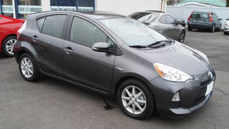 2013 Toyota Prius c Three East Haven, CT 4