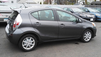 2013 Toyota Prius c Three East Haven, CT 5