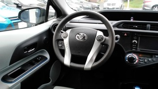 2013 Toyota Prius c Three East Haven, CT 8