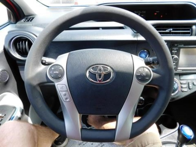 2013 Toyota Prius c Three Ephrata, PA 9
