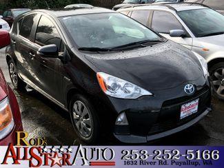 2013 Toyota Prius c in Puyallup Washington