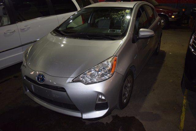 2013 Toyota Prius c Richmond Hill, New York 1