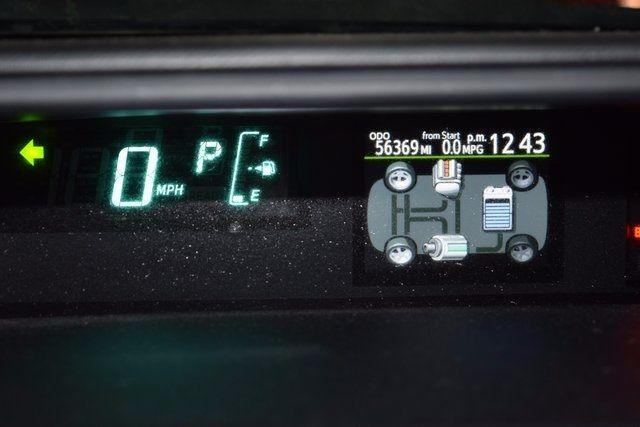 2013 Toyota Prius c Richmond Hill, New York 10