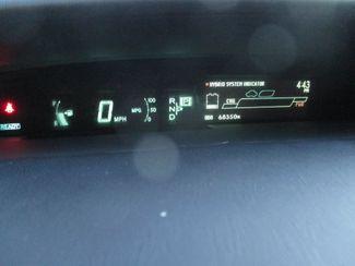 2013 Toyota Prius Four Costa Mesa, California 10