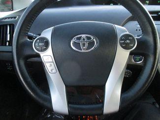 2013 Toyota Prius Four Costa Mesa, California 15