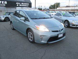 2013 Toyota Prius Four Costa Mesa, California 2
