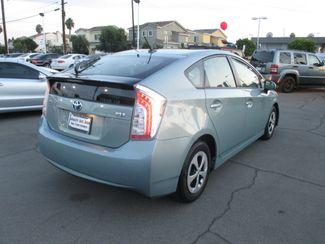 2013 Toyota Prius Four Costa Mesa, California 3