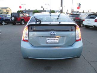 2013 Toyota Prius Four Costa Mesa, California 4