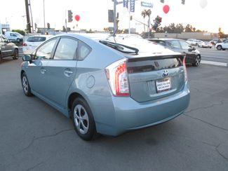 2013 Toyota Prius Four Costa Mesa, California 6