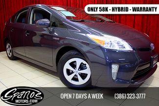 2013 Toyota Prius One | Daytona Beach, FL | Spanos Motors-[ 2 ]