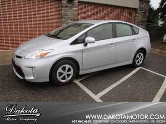 2013 Toyota Prius One Farmington, Minnesota 0