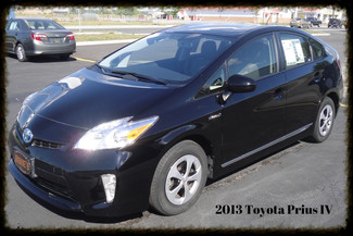 2013 Toyota Prius in Ogdensburg New York