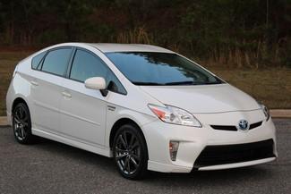 2013 Toyota Prius Four Sport Mooresville, North Carolina