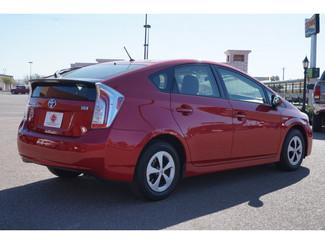 2013 Toyota Prius Pampa, Texas 2
