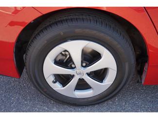 2013 Toyota Prius Pampa, Texas 3