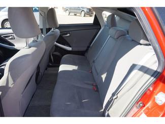 2013 Toyota Prius Pampa, Texas 4