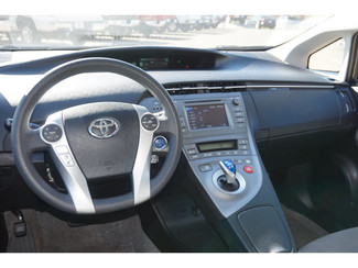 2013 Toyota Prius Pampa, Texas 5