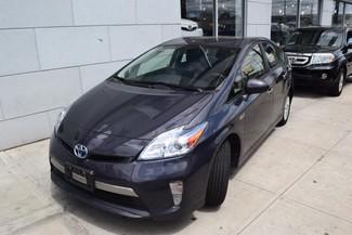 2013 Toyota Prius Plug-In 5dr HB (SE) Richmond Hill, New York