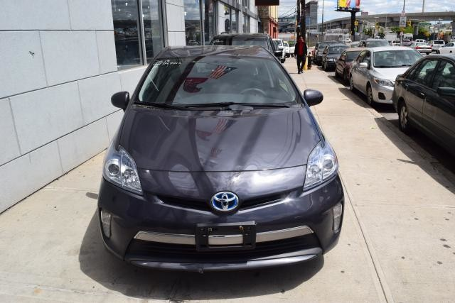 2013 Toyota Prius Plug-In 5dr HB (SE) Richmond Hill, New York 2