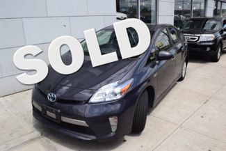 2013 Toyota Prius Plug-In 5dr HB (SE) Richmond Hill, New York