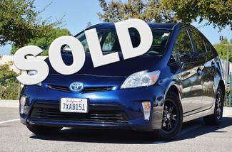 2013 Toyota Prius Two Reseda, CA
