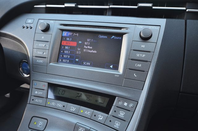 2013 Toyota Prius Two Reseda, CA 11