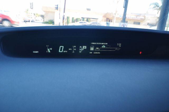 2013 Toyota Prius Two Reseda, CA 30