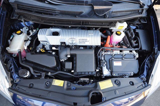 2013 Toyota Prius Two Reseda, CA 31