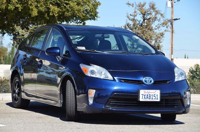 2013 Toyota Prius Two Reseda, CA 32
